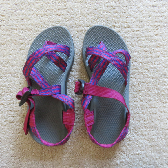 544a25c14e94 Chaco Shoes - New Chaco ZCloud 2 Sports Sandals size 7